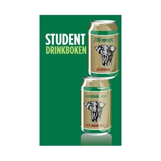 Student Drinkboken (roligaprylar.se)