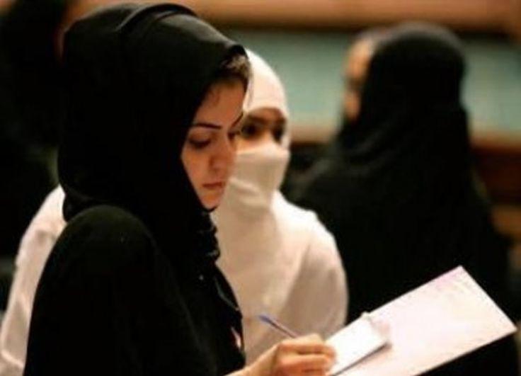 Gadis Arab Saudi Belajar Seni Bela Diri Untuk Cegah Pelecehan Seksual