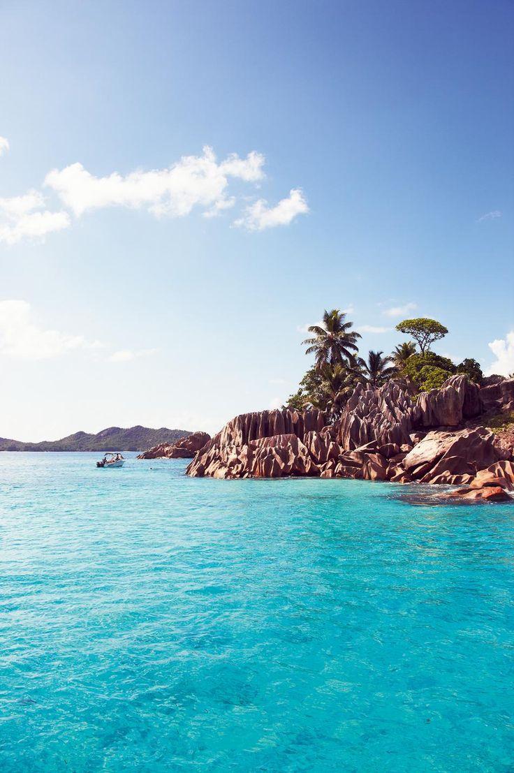 Coastal Retreat Destinations| Serafini Amelia| Seychelles Islands in the Indian Ocean