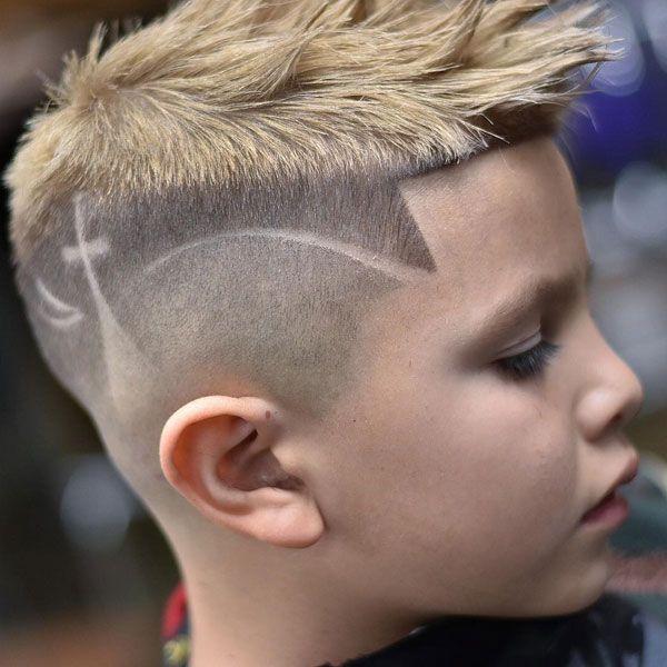 Pin On Boys Haircuts