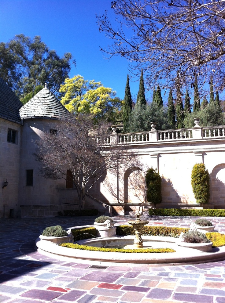 116 best greystone mansion images on pinterest mansions for The greystone