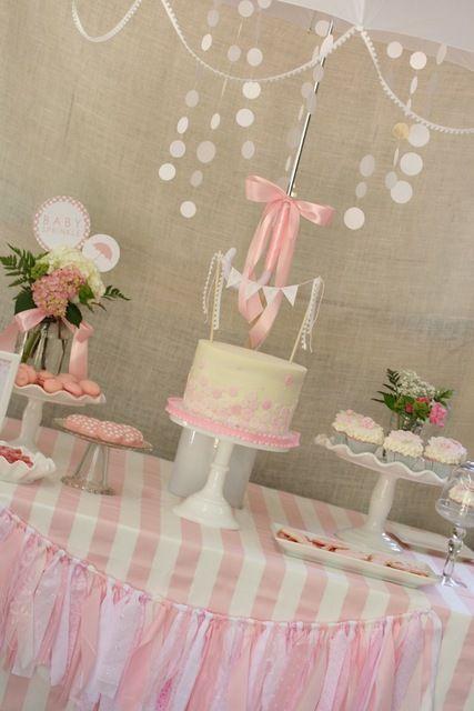 Umbrella Cake Ideas