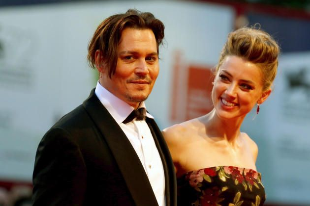 Amber Heard: Lying About Johnny Depp Assault, Bodyguards Claim