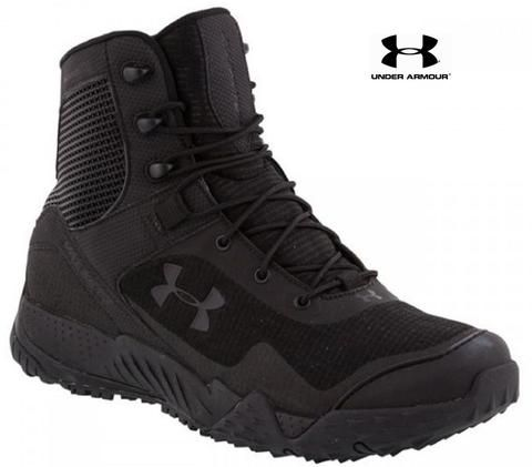 879741e9e1a official store valsetz rts negro tactical boots by under armour ...
