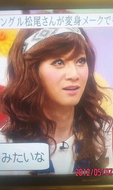 SMAP本気の女装・中居正広編, Beautiful Nakai Masahiro