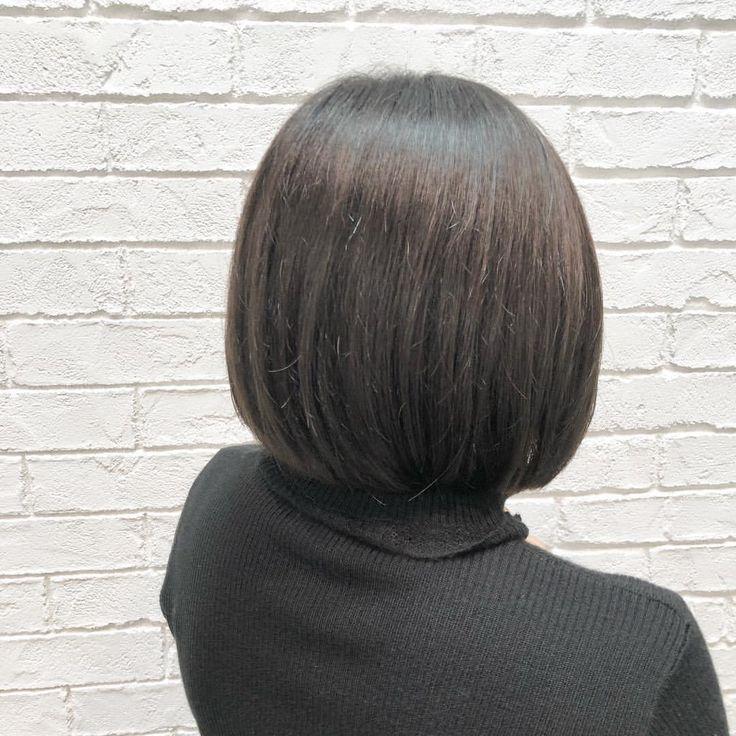 __ 脱オレンジヘアー! . ハイ透明感グレージュカラー😏 . . 【MENU】 ・Cut ¥2,300 ・Single color ¥3,000〜 ・Cut+Color ¥4,500〜 ・Straight parm+Cut ¥6,000〜 . ・話題の N. color ¥5,500 ・THROW color ¥4,500 . Treatment ・NAPLA ¥2,000〜 ・TOKIO ¥5,000〜 ※カラーはロング料金なし シャンプー&ブロー込み . . 可愛くします! とりあえずご相談を♪ . . 【ACCESS】 . 大阪市北区茶屋町10-6 バグスビル 3F . . ご予約はInstagramTOPよりお願いします♪ DM、またはお客様専用LINE@(@izr8484m)でもお気軽にお問い合わせください🙇✨…