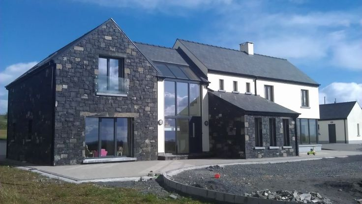 Carrickaneha | Quality Architecture | Murphy + McGerr Architecture | Ireland