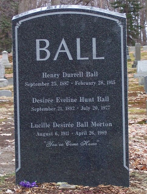 Lucy Ball Grave Site Lucille Ball 39 S Grave Site Flickr Photo Sharing I Love Lucy