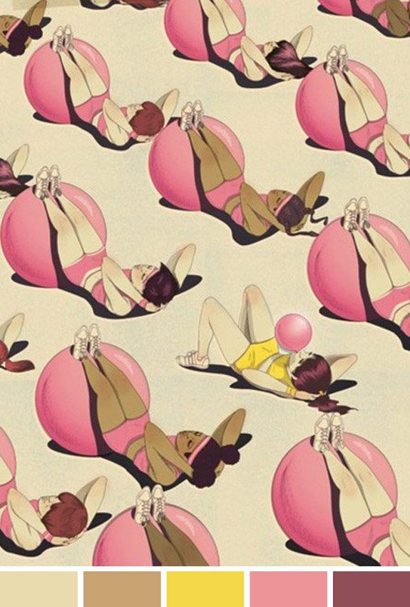 Achados da Bia - http://www.achadosdabia.com.br/2012/04/23/inspiracao-do-dia-192/