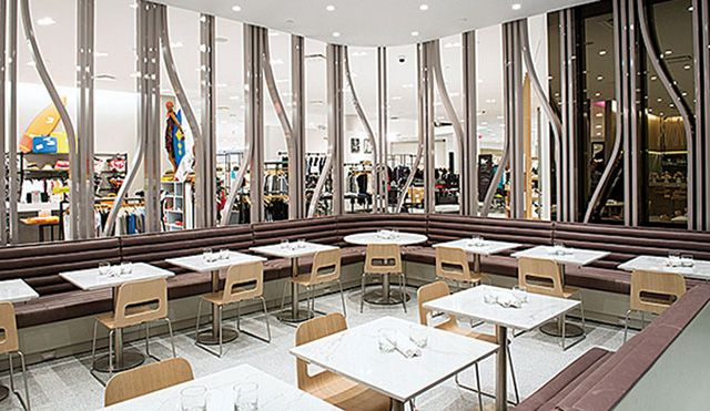 HOSPITALITY DESIGN AWARDS 2017: FIND OUT THE WINNERS | Discover the season's news and events. Visit us at https://www.brabbu.com/en/news-events/ #hospitalitydesign #besthospitalitydesign #newyork @brabbu