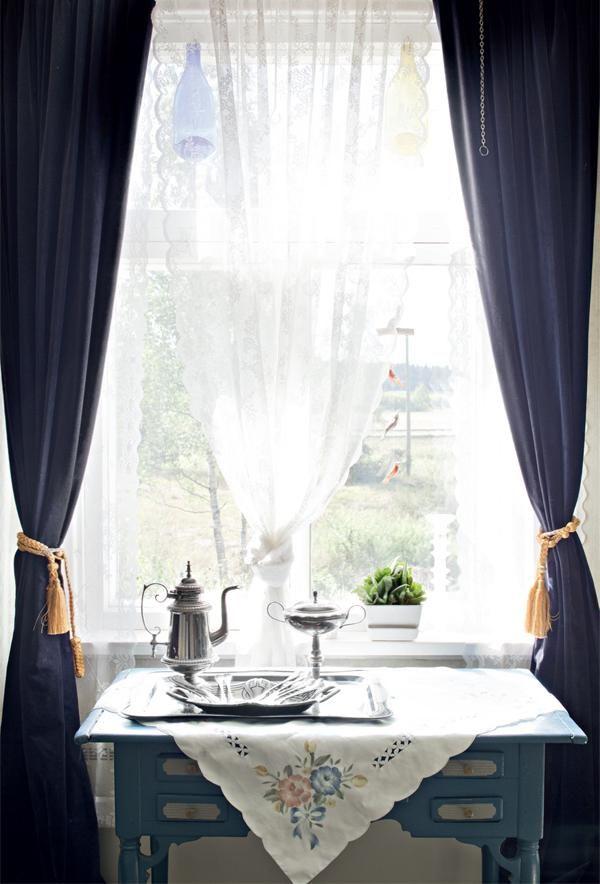 Maltti on valttia | Koti ja keittiö