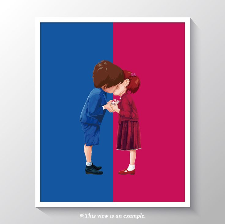 art poster design, art poster for classroom, wall art poster, art poster beautiful, modern art poster, art poster ideas, movie art poster, movie, illustration, illust, drawing art, drawing, Love Me If You Dare
