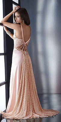 Retail Price:     $430.00  Our Price:        $246.00  ________________________  You Save        $183.10  Jasz Powder Pink Charmeuse Lace Jeweled Formal Evening Party Dress 2 or 4  Item condition:New with tags  Time left:29d 23h (Sep 20, 201219:00:16 PDT)  Quantity:  3 available  US $246.90