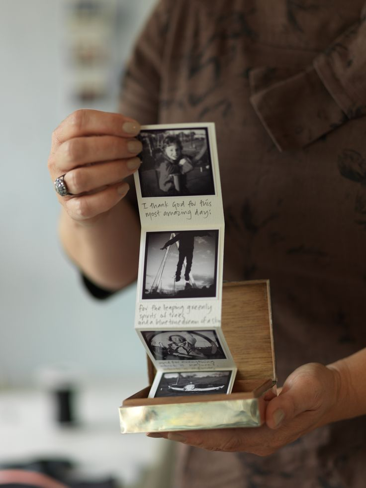 Preserving your memories | Good Magazine