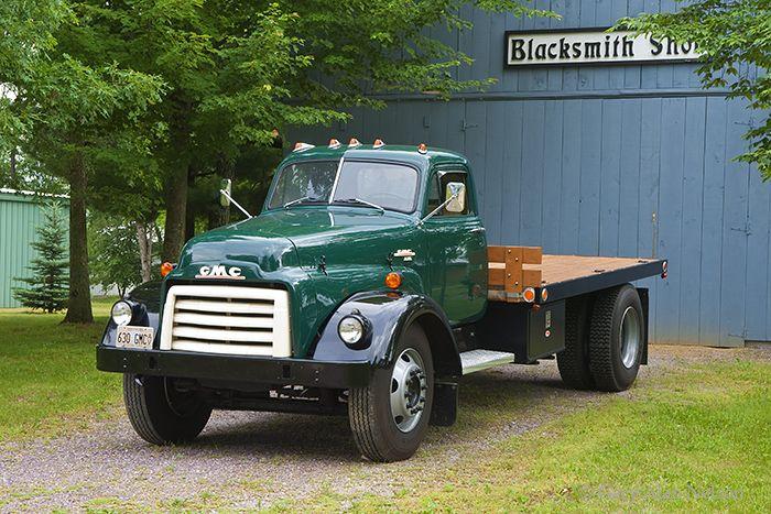 67 72 Chevy Truck Parts >> 1953 GMC 630, photo   Trucks   Pinterest   Photos