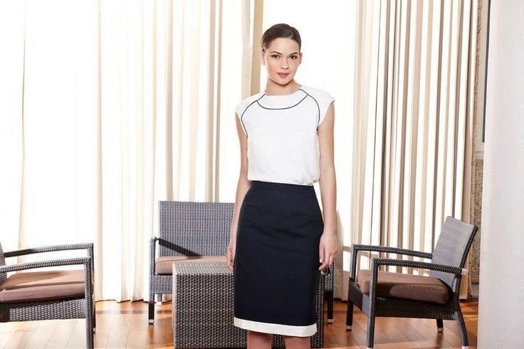 17 best ideas about hotel uniform on pinterest spa for Spa uniform bangkok