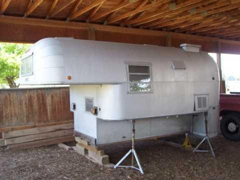 Avion truck campers for sale - Yakaz For sale