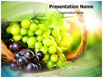 8 best farming ppt agriculture powerpoint templates images on download editabletemplatess premium and cost effective grapes editable powerpoint template now toneelgroepblik Gallery