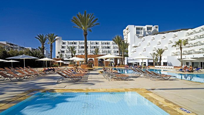 Séjour Maroc Donatello, promo séjour Agadir Hôtel Atlas Amadil Beach 4* au Maroc prix promo Donatello à partir de 495,00 € TTC