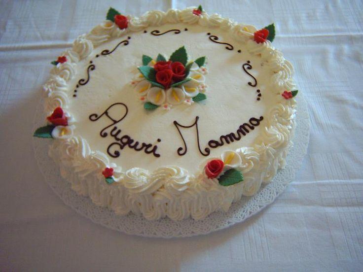 17 migliori idee su torte di compleanno ragazza su for Decorazioni torte 2d