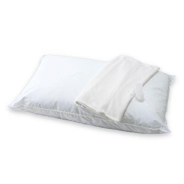 メディフロー/ウォーターベースファイバーピロー 12600yen 理想的な寝姿勢をキープする快適快眠ウォーターベースピロー