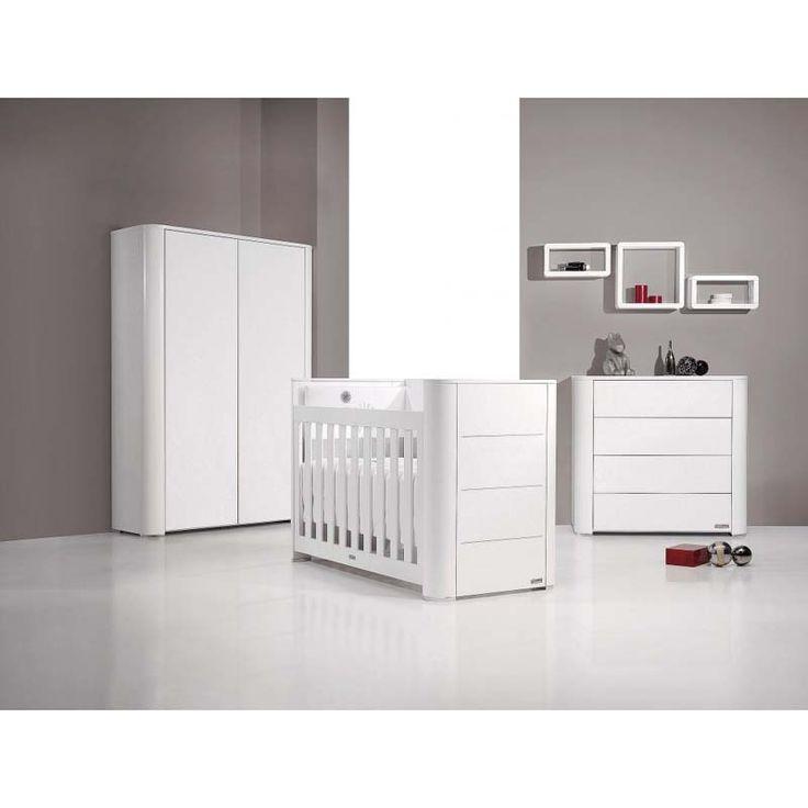 21 Best Baby Bedrooms Images On Pinterest Baby Bedroom