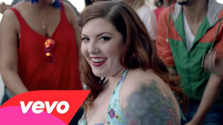 Mary Lambert - Secrets (Official) - my new fav song. <3 And that little rebel shit-eating grin she wears is awesome...
