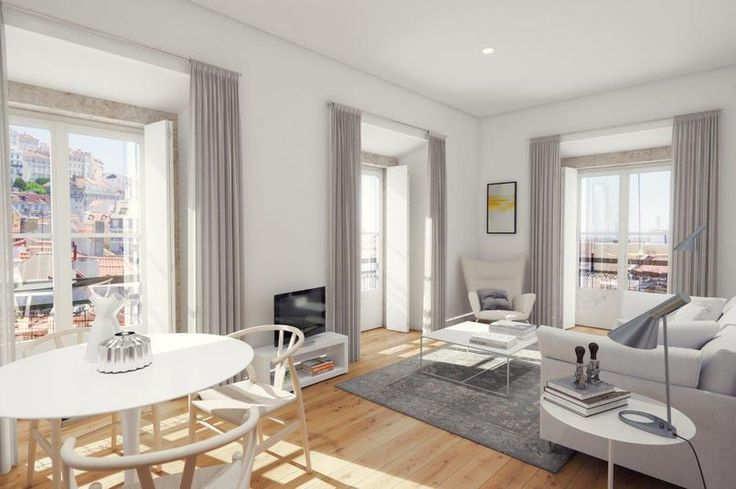 Two-Bed Duplex Penthouse + Terrace