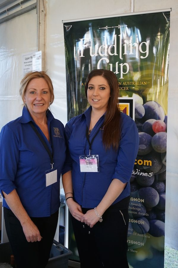 Fuddling Cup Wines at City Wine in Perth  #citywine #perth #wine