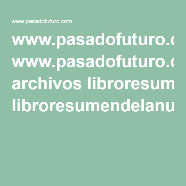 www.pasadofuturo.com archivos libroresumendelanuevamedicinarykegeerdhamer.pdf