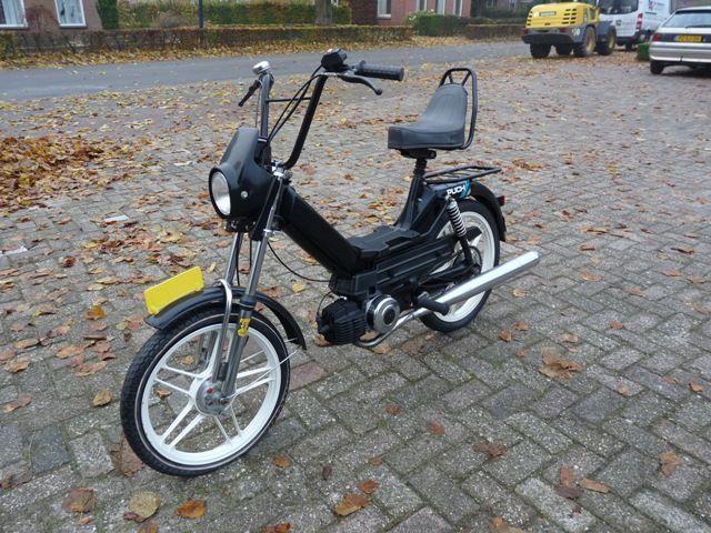 Gas Moped | eBay