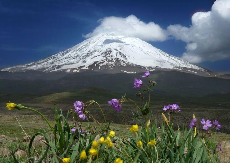 Mt Damavand-13