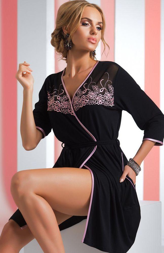 1000 idées sur le thème Peignoir Femme sur Pinterest  Boutique Femme, Vêteme