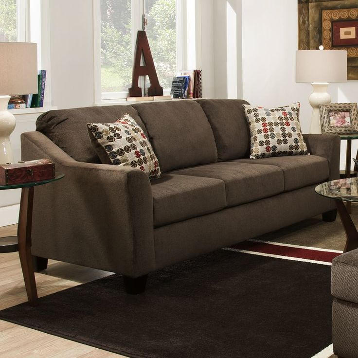Best discount top rated Simmons Upholstery Olivia Sleeper ...