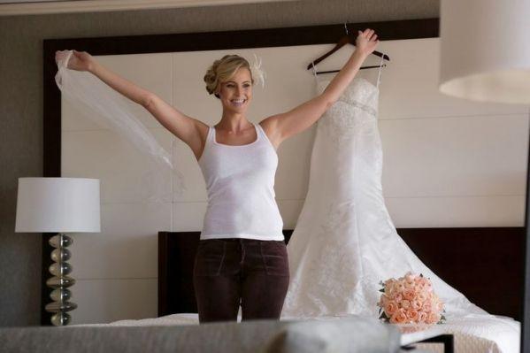 5 nieprzyjemnych odczuć w dniu ślubu - Ślub Na Głowie