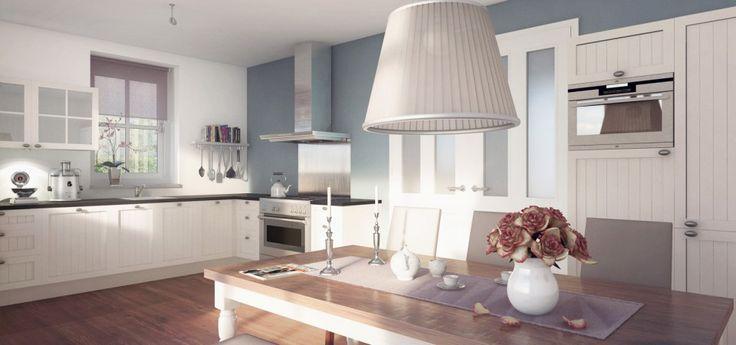 romantische keuken - Google Search