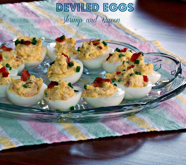... Pinterest | Deviled eggs, Deviled eggs recipe and Bacon deviled eggs