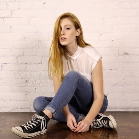 casual fashion inspiration for girls #cute #pretty #gorgeous #edgy #college #sorority #eastvillage #brooklyn #nyc #apparel #fashion #inspiration #edm #electro #dance #party #college #sorority #fraternity #gamer #gamergirl #hair #beautiful #converse #redhead