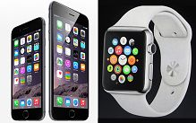 Apple launches iPhone 6, 6 Plus and Apple Watch - Telegraph