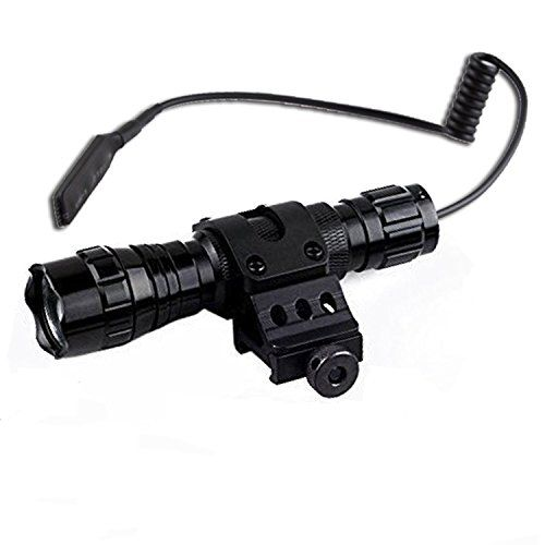AuKvi 500 Lumen White Light LED Tactical Flashlight Torch Pressure Switch W/1 Offset Mount (white light) For Sale https://besttacticalflashlightreviews.info/aukvi-500-lumen-white-light-led-tactical-flashlight-torch-pressure-switch-w1-offset-mount-white-light-for-sale/