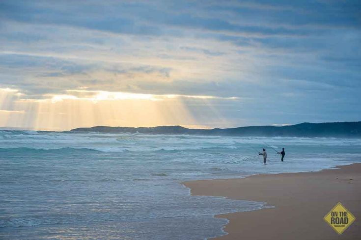 D'Entrecasteaux's Coastal Escape - On The Road  #fishing #Black Point #D'Entrecasteaux #D'Entrecasteaux National Park #Lake Jasper #off-road camper trailer #Point D'Entrecasteaux #WA #Western Australia #Windy Harbour