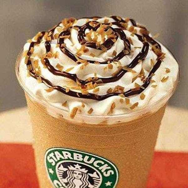 A full list of Starbucks secret menu items. What's on the Starbucks hidden menu? All off-menu Starbucks drinks are listed here so you can make the morning wait just a little bit longer for everybody. Does Starbucks have a secret menu? Sort of. Some of the drinks on the Starbucks hidden menu l...