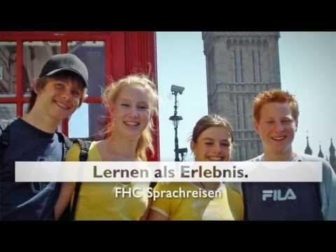 Sprachreisen für Schüler nach England & USA - FHC Sprachreisen