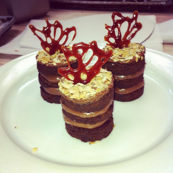 Flourless Chocolate Cupcakes Uk