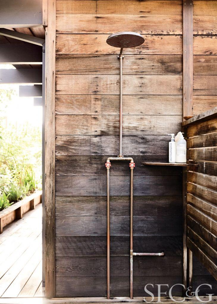 Interior Designer Brad Krefman Creates a Little Slice of Heaven in Mill Valley - San Francisco Cottages & Gardens - April 2017 - San Francisco