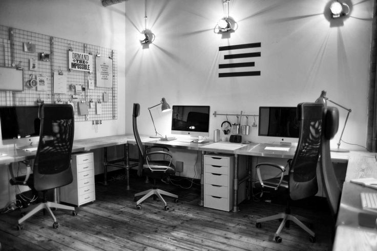 17 best images about work space for Product design studio