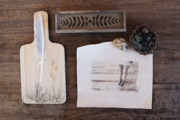 Instant Photo Transfers With Blender Pens – Free People Blog | Free People Blog #freepeople