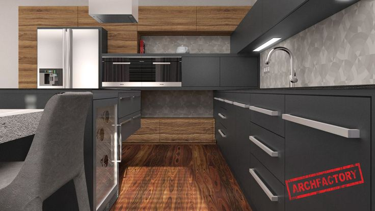 #visualization of kitchen
