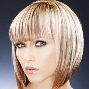 Pin on Womens Hair medium length / Halflang haar voor vrouwen