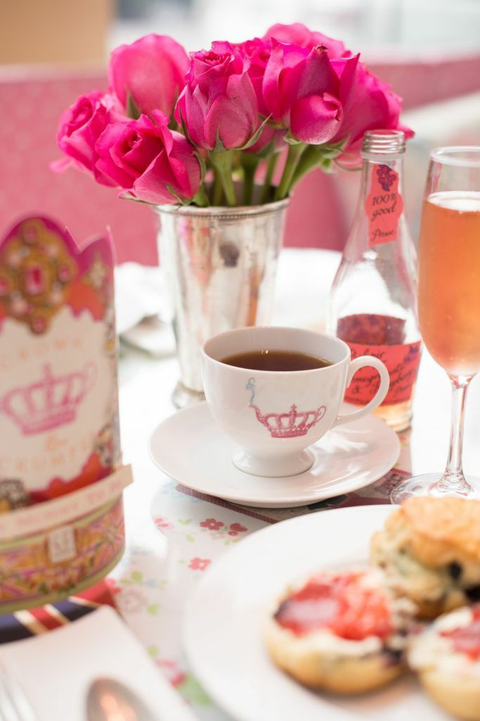 Readers Tips The Best Place For Tea And Cakes
